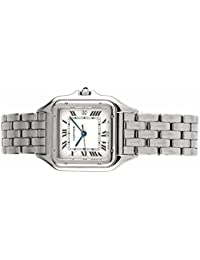 Panthere quartz womens Watch 1650 (Certified Pre-owned)