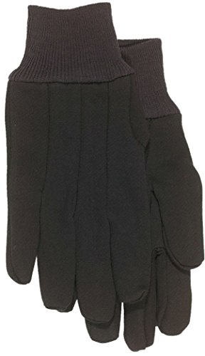 Boss 4020 Large Jersey Gloves