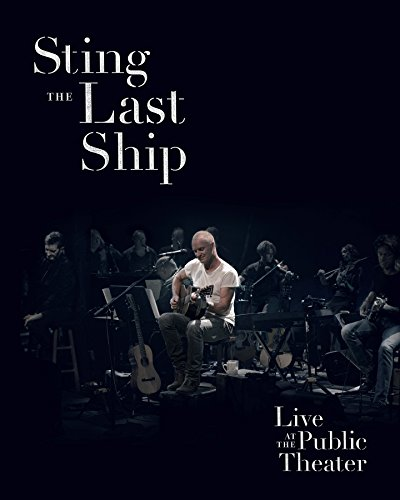 Last Ship - Live at the Public - Green At Stores Hills