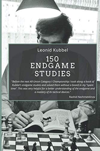 150 Endgame Studies