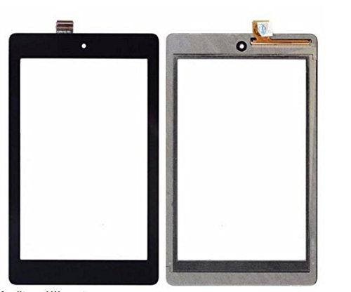Amazon com: 6 Inch Touch Screen Glass For Amazon Kindle Fire HD 6