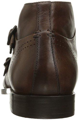 Bacco Bucci Mens Ibarra Boot Brown