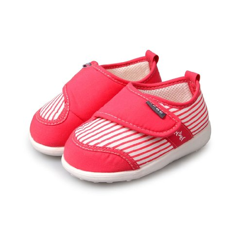 HÖTER Newborn Baby Toddler First Walking Shoes, Squeaky Prewalker Shoes