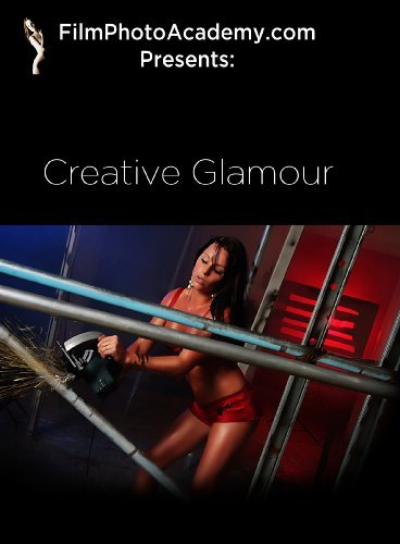 - Creative Glamour from FilmPhotoAcademy.com by Holly Red - Ivory Flame