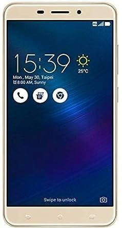 Asus Zenfone 3 Laser (Gold, 32GB)(Certified Refurbished) Smartphones at amazon