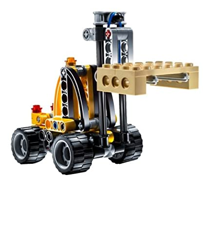Amazon Forklift Toys Games