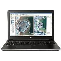 HP X9U00UT ZBook 15 G3 Mobile Workstation - Core i7 6820HQ/2.7 GHz - Win 10 Pro 64-bit - 16 GB RAM - 256 GB SSD HP Z Turbo Drive - 15.6 inch IPS 3840 x 2160 (Ultra HD 4K) - Quadro M2000M/HD G
