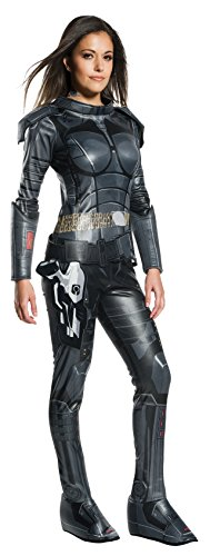 Rubie's Valerian and the City of a Thousand Planets Adult Deluxe Laureline Costume, Large -