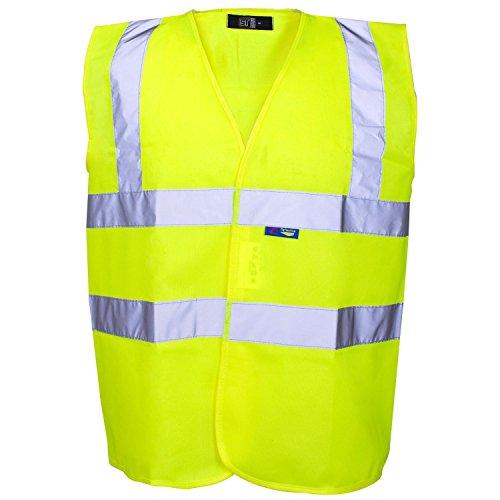 Viz Safety Vest - 7