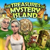 The Treasures of Mystery Island [Download]