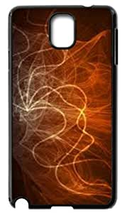 Fashion Cases Linear Back Samsung Galaxy Note3 N9000 Cases Cover
