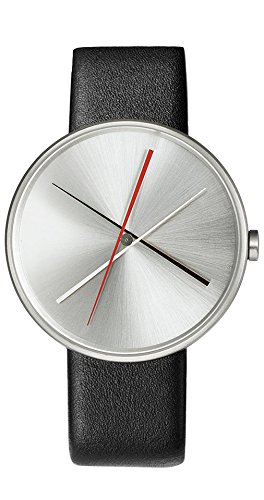Projects Watch - Crossover - Steel Leather