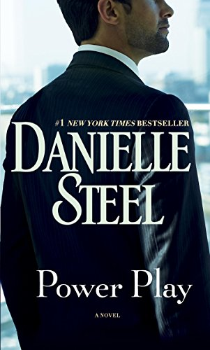 power play a novel kindle edition by danielle steel literature