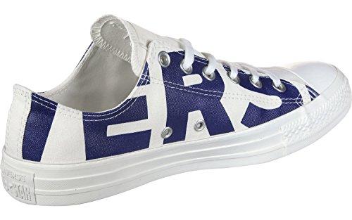 beige 1 CONVERSE Sneaker 2 Damen 39 pqw4w67E