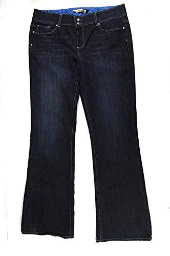 (PAIGE Women's Petite Hidden Hills Boot Jeans-Mckinley)
