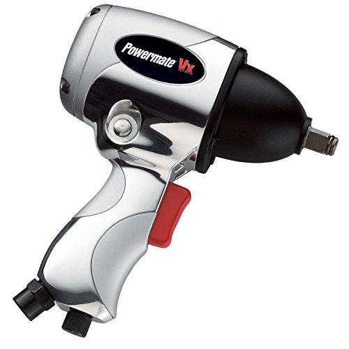 PowerMate Vx 0240077CT Air Impact Wrench, 1/2'' by Powermate Vx (Image #3)