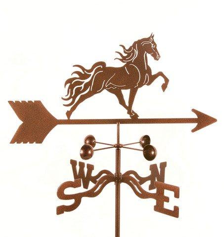 EZ Vane Tennessee Walker Horse Weathervane