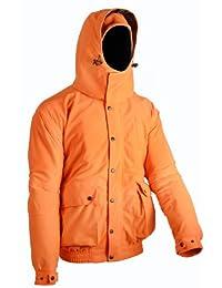Yukon Gear Men's 3 in 1 Insulated Parka Jacket