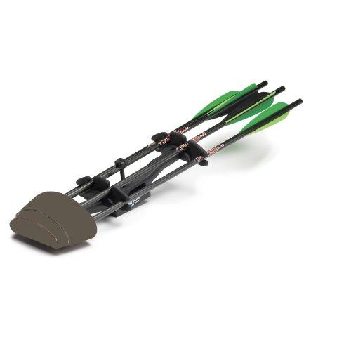 Excalibur Crossbow 4-Arrow Quiver, Realtree Hardwoods HD