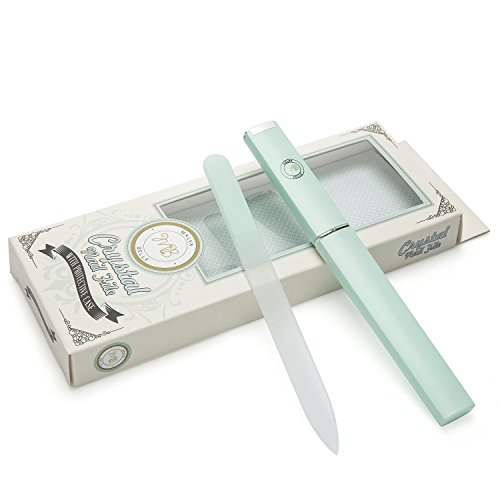 Premium Crystal Natural Manicure Alternative product image