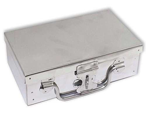 Steel Storage Box (Lockable Storage Box)