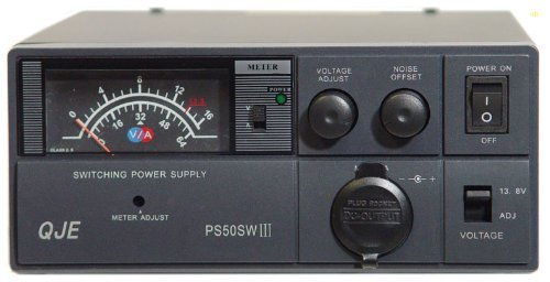 Show product likewise Vs Boat Wiring Diagrams furthermore 2431233 Regulated 50    pact Power Supply 13 8vdc 9 15v Adj W Volt   Meter moreover  on grounding and circuit protection for inverters battery chargers