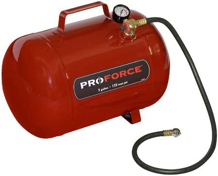 Pro-Force Portable Air Tank