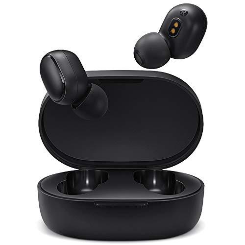 🥇 Timoom Redmi Airdots 2 Bluetooth 5.0 Auriculares Inalámbricos