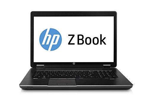 ZBook 17 17.3' LED Notebook - Intel Core i7 i7-4700MQ 2.40 GHz