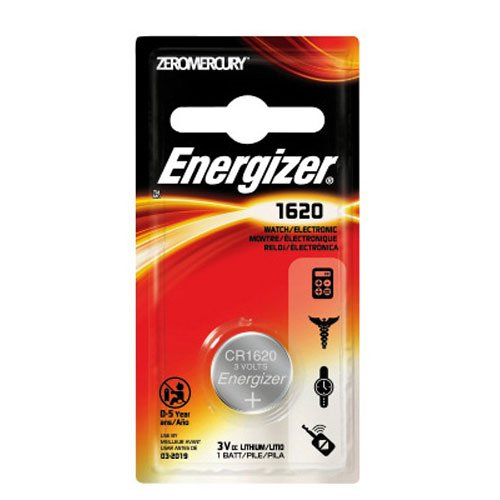 Energizer Lithium Blister Electronic Batteries