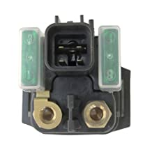 Aitook Ait-S088 Starter Relay Solenoid Yamaha Grizzly ATV 700