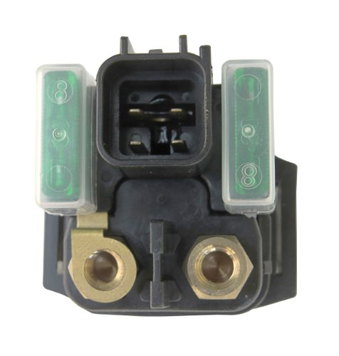 Aitook Ait-S084 Starter Relay Solenoid Yamaha Grizzly 700 FI 4WD ATV