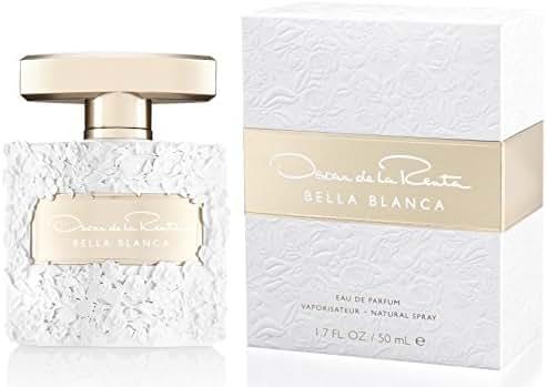 Oscar De La Renta Bella Blanca, 1.7 Ounce