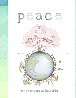Peace by [Halperin, Wendy Anderson]