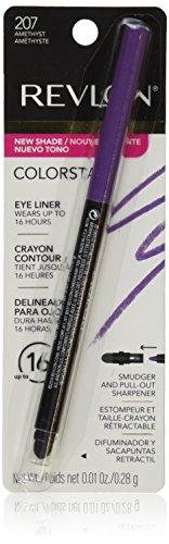 Revlon ColorStay Eyeliner, Amethyst/207, 0.01 Ounce