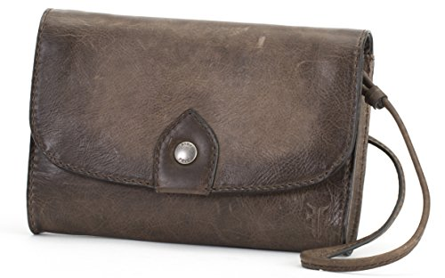 Melissa Wallet Crossbody Clutch Leather Bag by FRYE