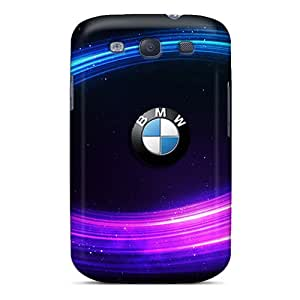 Scratch Resistant Hard Phone Cover For Samsung Galaxy S3 (Ewk17875Ohfm) Support Personal Customs Stylish Bmw Pictures