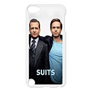 Suits iPod Touch 5 Case White toy pxf005_5819689