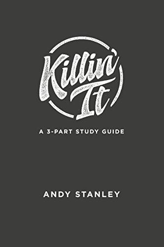 Killin It Study Guide - Killin It