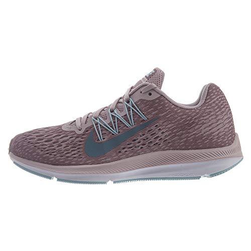 Compétition Zoom Nike celestial Multicolore 5 Rose 602 Femme Running Chaussures Wmns Teal Winflo De particle qwCwR50