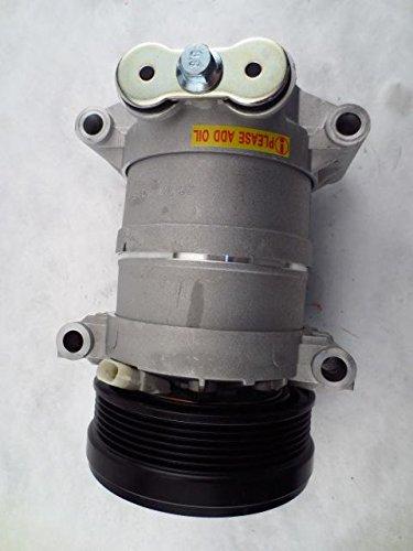 1996 chevy tahoe ac compressor - 9