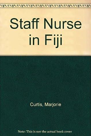 book cover of Staff Nurse in Fiji