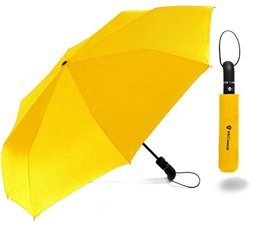 mcconnor-automatic-travel-rain-umbrella-auto-open-close-compact-folding-windproof-strong-and-sturdy-