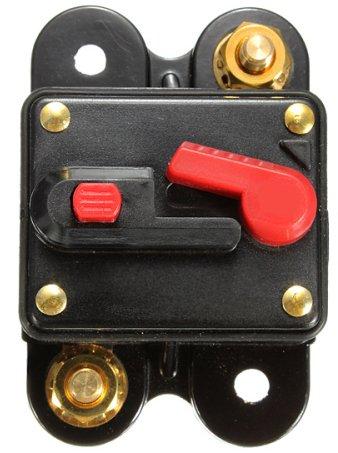 400 amp 12 volt car audio circuit breaker manual power fuse reset 400 amp 12 volt car audio circuit breaker manual power fuse reset getwiredusa 148 400a amazon com industrial scientific