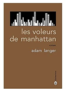 "Afficher ""Voleurs de Manhattan (Les)"""