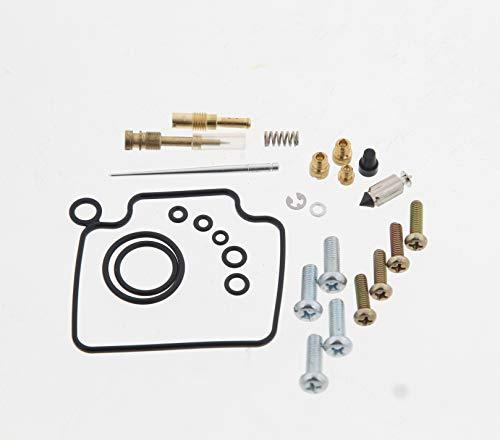 Race Driven OEM Replacement Carburetor Rebuild Repair Kit Carb Kit for Honda Foreman 500 TRX500