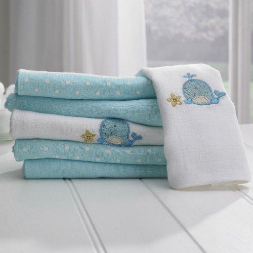 Asciugamani da bagno e con cappuccio: Prima infanzia : Amazon.it