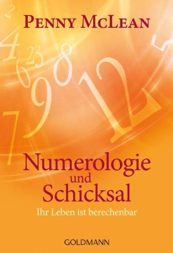 Numerologie Und Schicksal  Ihr Leben Ist Berechenbar
