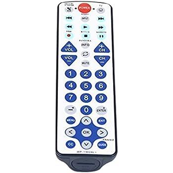Amazon.com: NetTech Universal Waterproof Remote Control 2