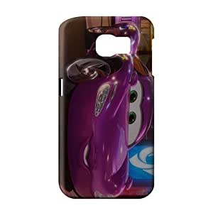 WWAN 2015 New Arrival cars 3 3D Phone Case for Samsung S6